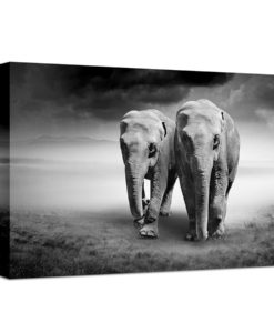 31266-Canvas-75x100-Elephants